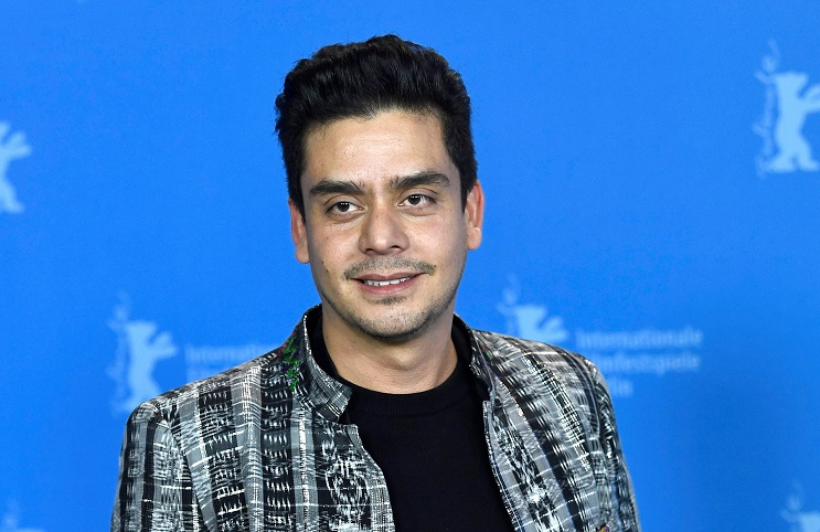 Jayro Bustamante señala que falta apoyo estatal para el cine guatemalteco. (Foto Prensa Libre: EFE)