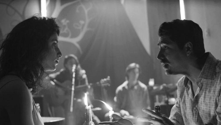 La película Hostal Don Tulio, realizada el Quetzaltenango será una de las sorpresas en el evento. (Foto Prensa Libre: Cortesía Elvis Santiagos)