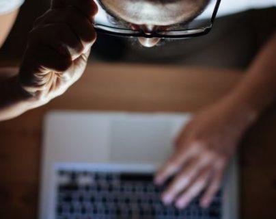 ¿Sabrías detectar si un hacker se hace pasar por tu banco? (GETTY IMAGES)