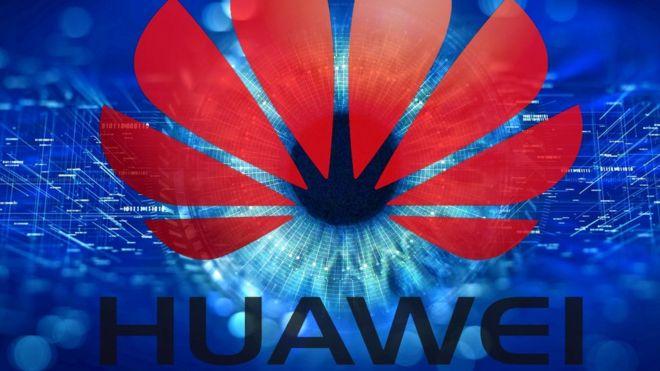 Huawei está en el centro de la controversia por el desarrollo del 5G (HUAWEI)