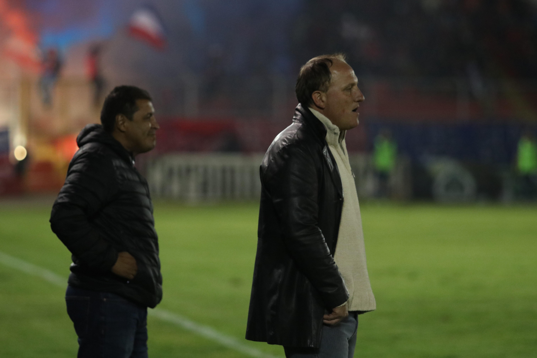 Ramiro Cepeda llega condicionado a la octava jornada del torneo Clausura en la visita de Xelajú a Iztapa. (Foto Prensa Libre: Raúl Juárez)