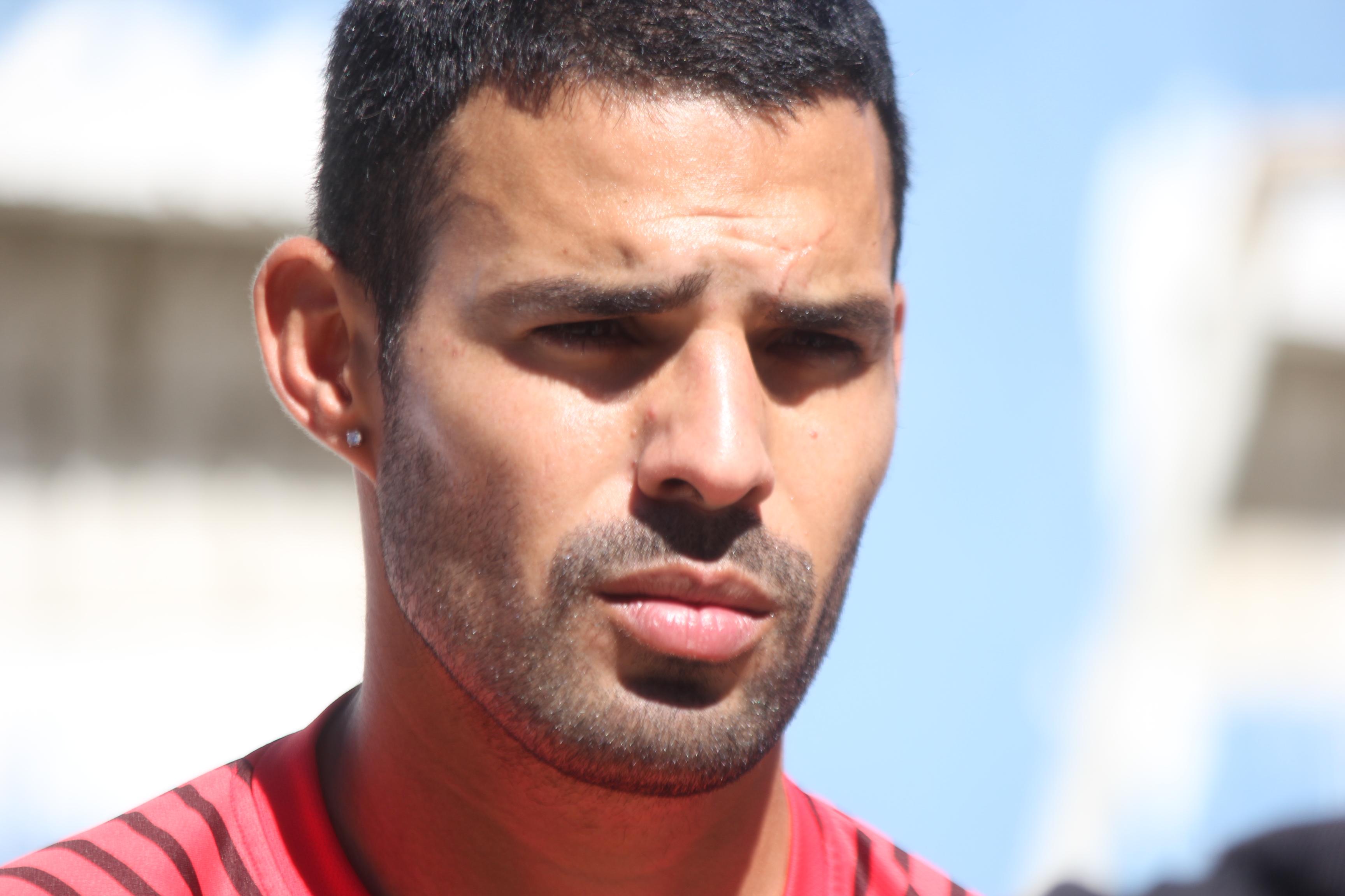 Juan Barrera, jugador de Municipal. (Foto Prensa Libre: Hemeroteca PL)
