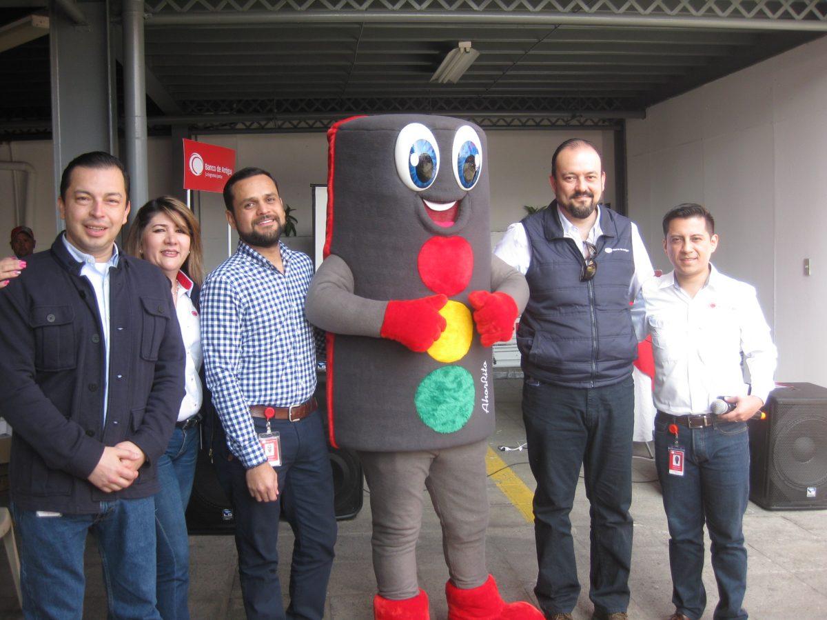 Banco de Antigua presentó su nueva Cuenta Infantil