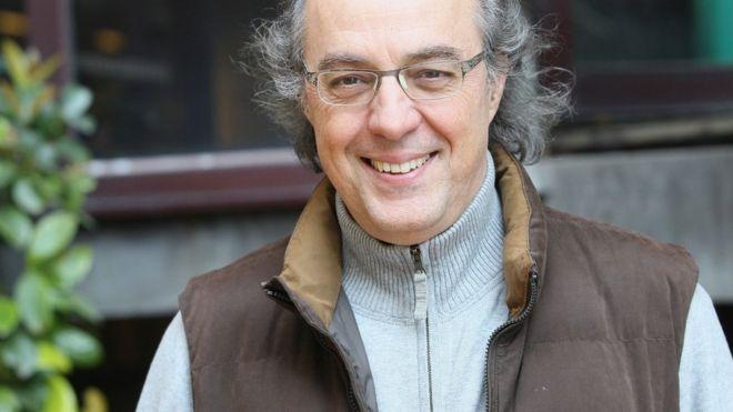 José Ignacio Latorre uno de los físicos españoles más reconocidos internacionalmente en el campo de la física cuántica (JOSÉ IGNACIO LATORRE)