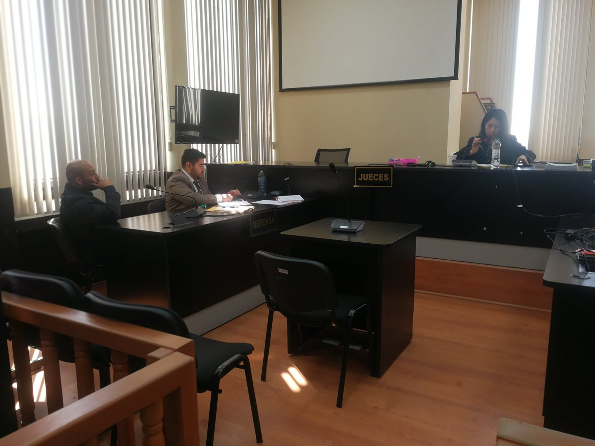 Vinculan a fiscal del MP y a exdirector del Sistema Penitenciario al Caso Los Huistas