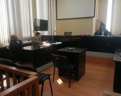 Varios integrantes o allegados de Los Huistas han sido procesadas. (Foto: Hemeroteca PL))