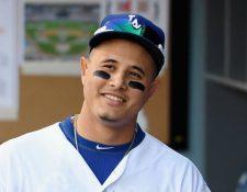La contratación de Manny Machado por los Padres de San Diego es un nuevo récord en la MLB. (Foto Prensa Libre: Redes)