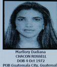 """Marllory Dadiana Chacón Rossell alias """"La Reina del Sur"""" fue retirada de la lista negra de la Oficina de Control de Activos en el Extranjero (Ofac). (Foto Prensa Libre: Hemeroteca)"""
