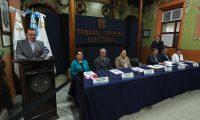 Los magistrados del TSE emitieron el reglamento la semana pasada. (Foto Prensa Libre: Hemeroteca PL)