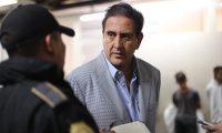 El empresario Gustavo Alejos recusó al juez Eduardo Cojulún. (Foto Prensa Libre: Hemeroteca PL)