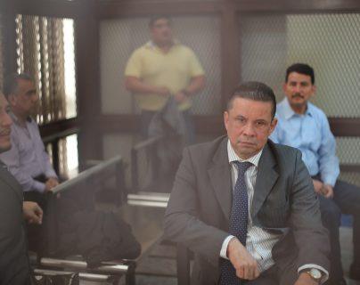 Francisco Edgar Morales Guerra, alias Chico Dólar. (Foto Prensa Libre: Hemeroteca PL)