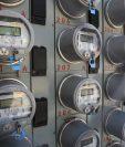 Se estima que para este año el subsidio para cubrir el beneficio a los usuarios de 1 a 100 kilovatios hora al mes (kWh) llegará a Q750.5 millones. (Foto Prensa Libre: Hemeroteca)
