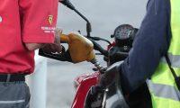 El precio del galón de gasolina registró este miércoles un nuevo incremento confirmaron autoridades y expendedores. (Foto Prensa Libre: Hemeroteca)