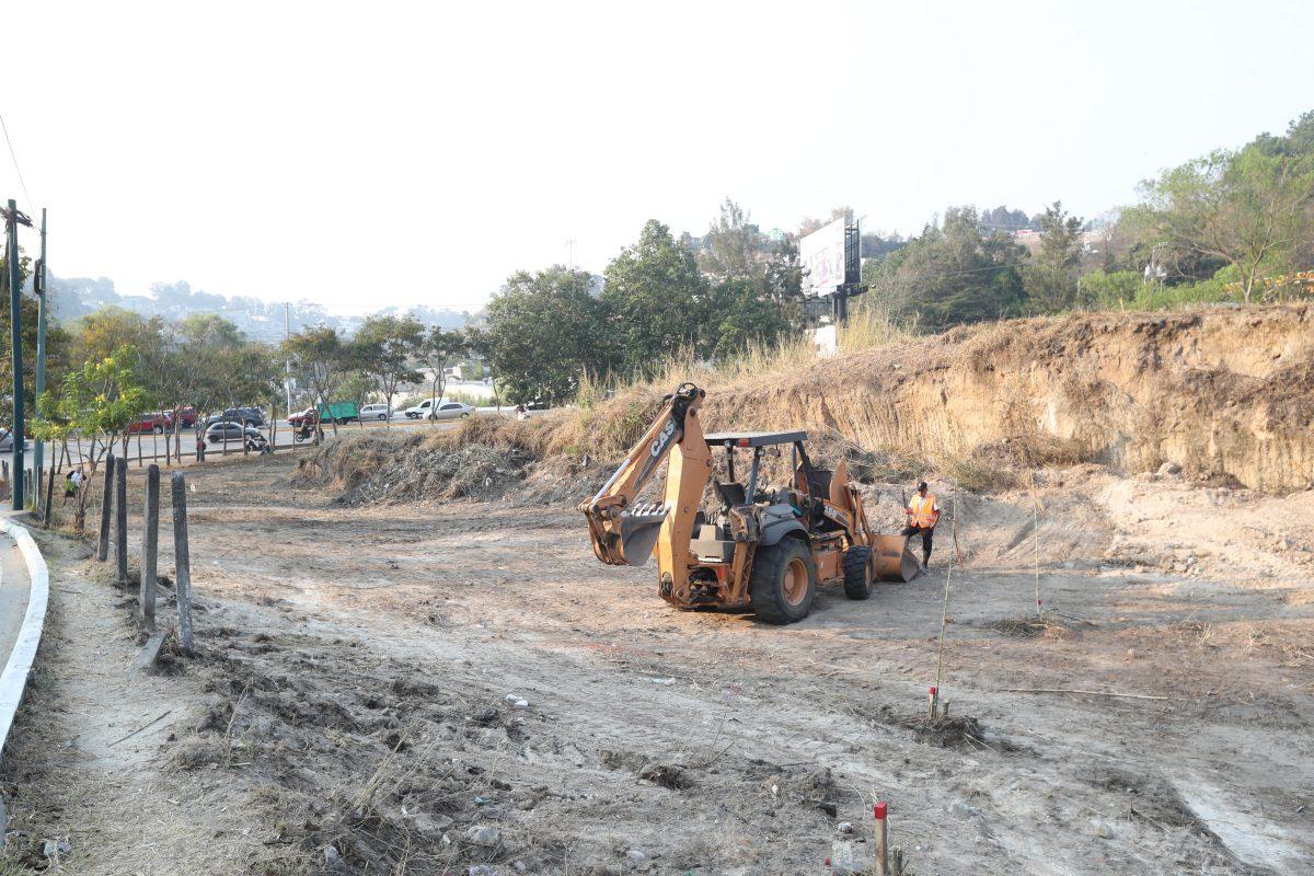 El sábado 18 de mayo comienzan los desvíos por construcción de paso a desnivel Cuatro Caminos