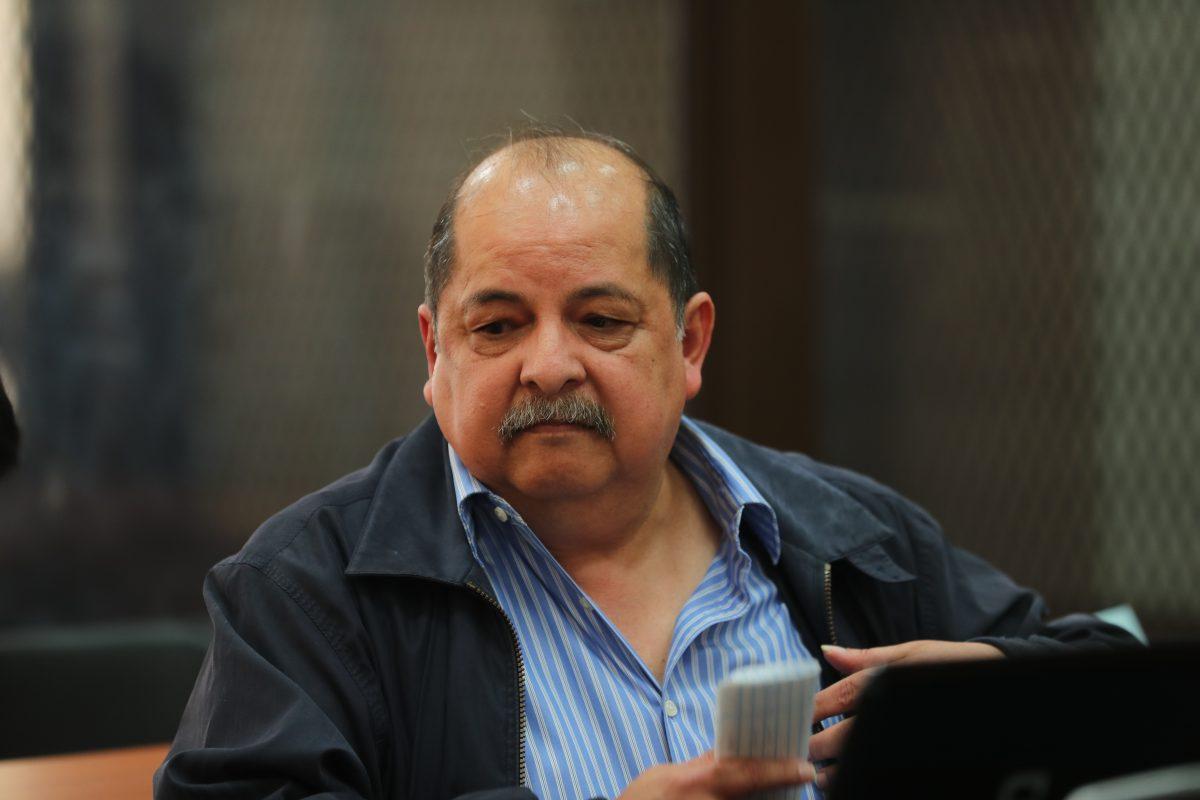 Por qué Luis Rabbé fue el impedimento para que su hermano Alfredo salga de prisión