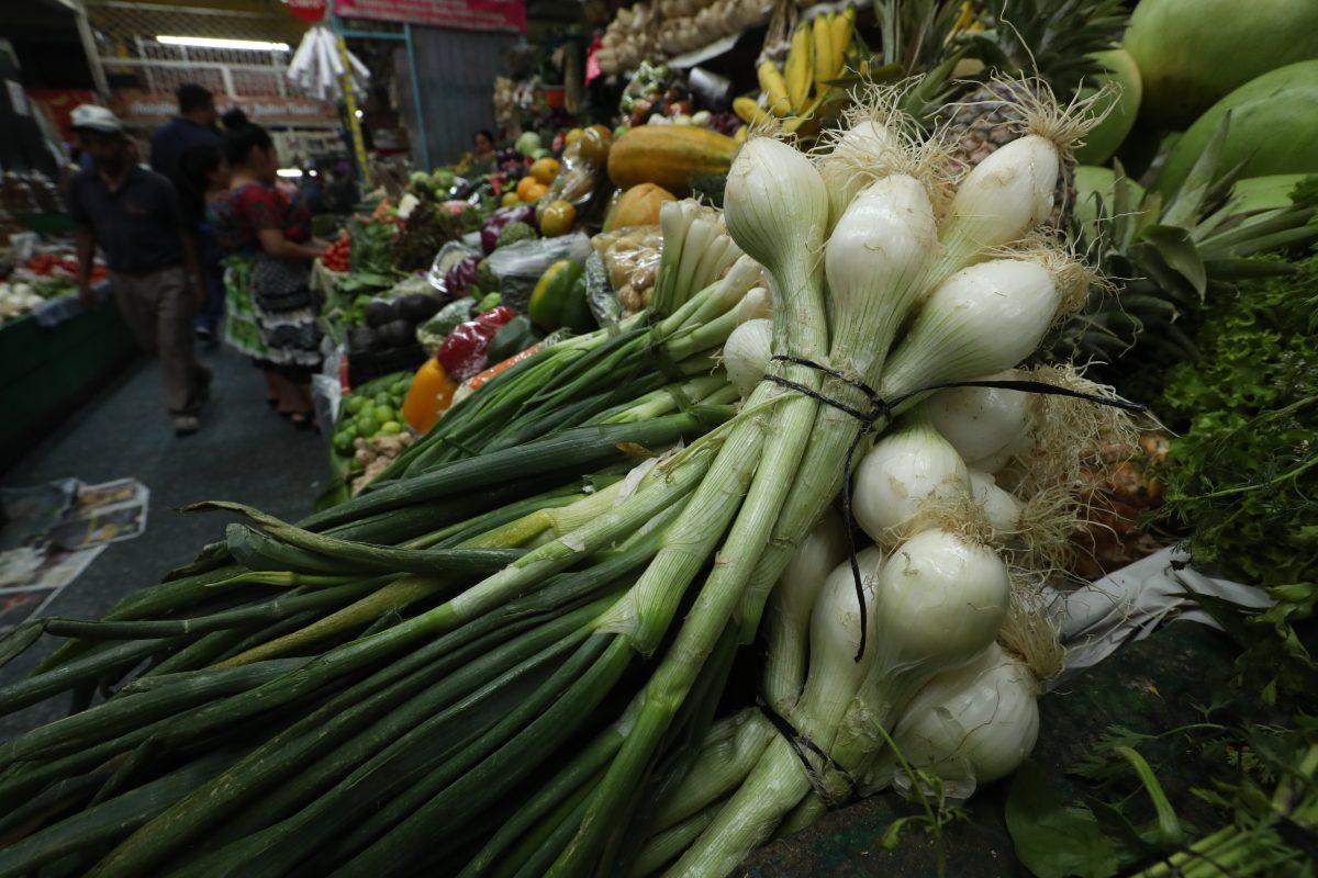La cebolla: La principal responsable de que los precios subieran en febrero