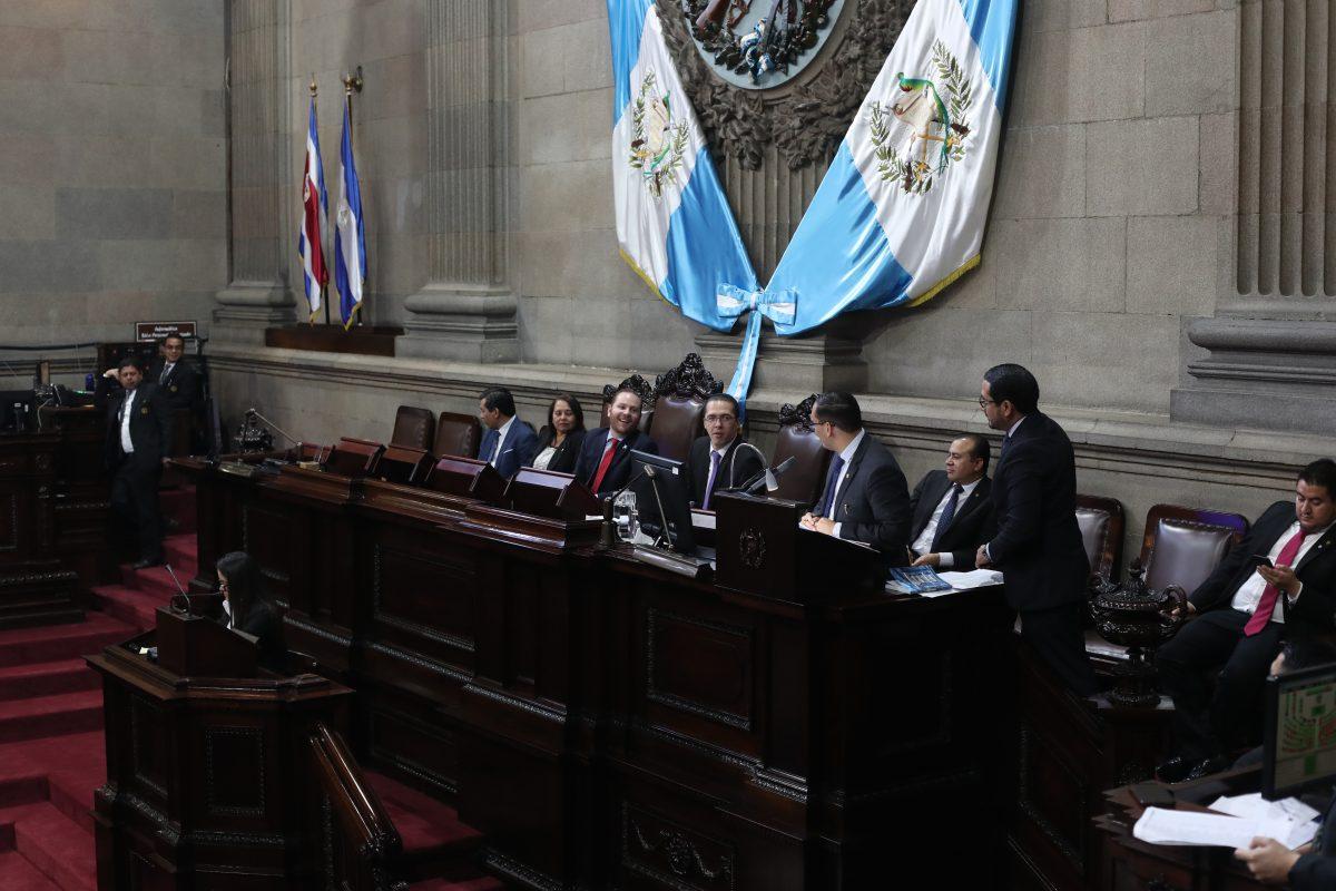 Congreso acciona contra la CC por freno de reformas a Ley de Reconciliación