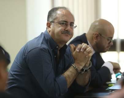 Sala Segunda de Mayor Riesgo reduce la condena de Pedro Muadi en caso Plazas fantasma