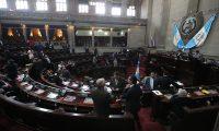 El Congreso sesionará mañana y se podría discutir en segundo debate las reformas a la Ley de Reconciliación Nacional. (Foto Prensa Libre: Hemeroteca PL)