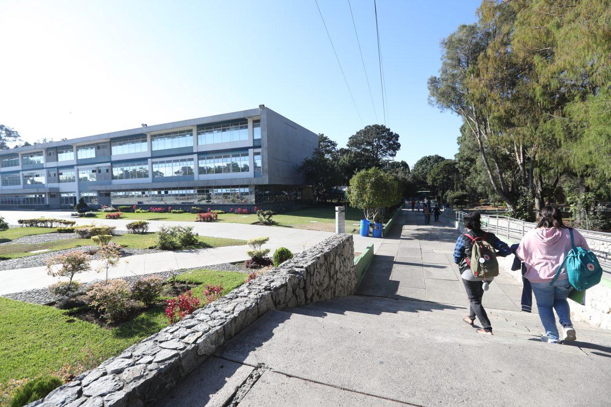 Universidades de Guatemala se beneficiarán de información geoespacial de la NASA