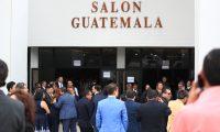 Elecciones CANG  2019 para Colegio de Abogados se lleva a cabo en el Parque de la Industria.  foto por Carlos Hern‡ndez 08/02/2019