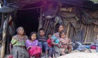 En Guatemala hay nueve millones de personas que viven en pobreza y pobreza extrema, según reveló la Encovi 2014. (Foto Prensa Libre: Hemeroteca PL)
