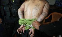 Milton Alexis Mendoza fue detenido por la Policía el lunes por la noche cuando conducía un automóvil en la zona 18. (Foto Prensa Libre: Cortesía)