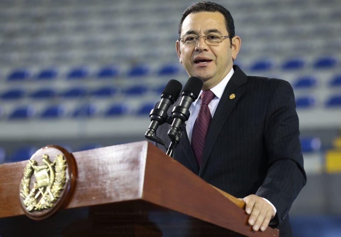 Presidencia insiste en que se le explique qué acciones están prohibidas en época electoral