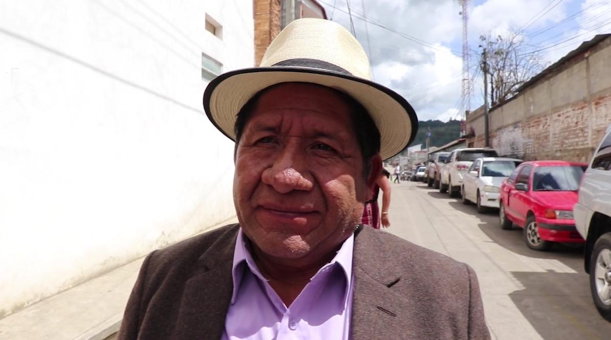 MP presenta segundo caso contra alcalde de Nebaj en nueve días