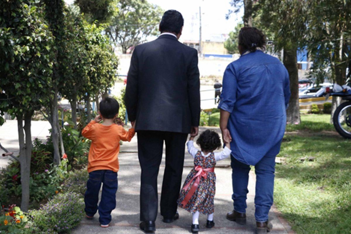 Convocan a familias del occidente para albergar a niños