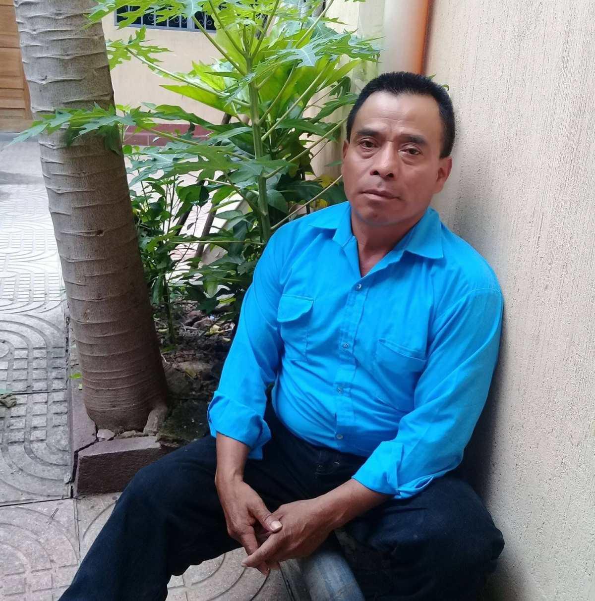 Matan a director de Academia de Lenguas Mayas