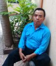 Saturnino Ramírez Interiano, de 45 años, fue ultimado en Jocotán, Chiquimula. (Foto Prensa Libre: Mario Morales)