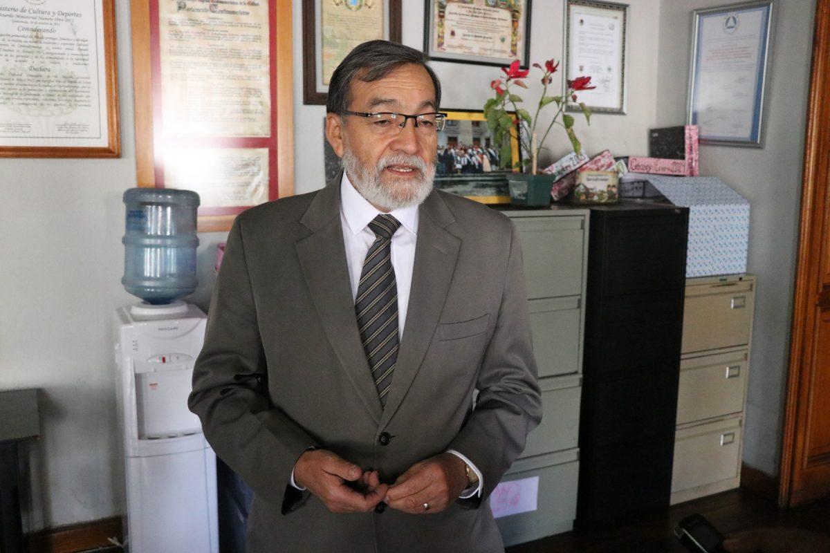 Quetzaltecos desaprueban aspiración del alcalde Luis Grijalva que buscará ser electo diputado