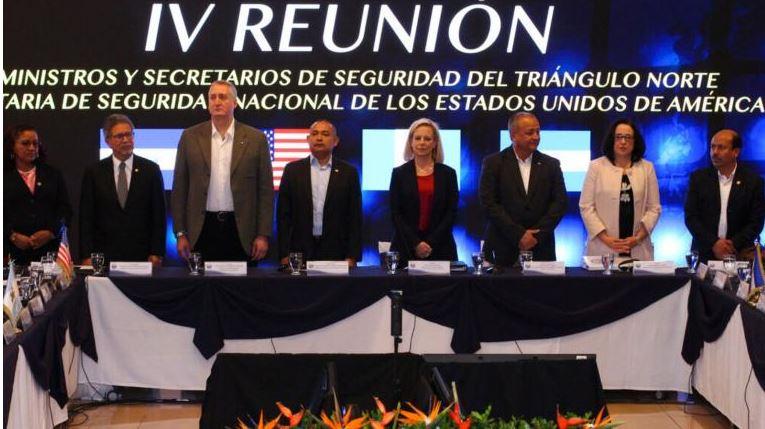 Los 18 puntos que EE. UU. pretende reforzar en Centroamérica para reducir las migraciones