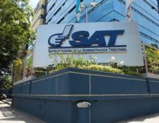 Por primera vez los contribuyentes del régimen general del IVA deben presentar su lista de proveedores a la SAT. (Foto, Prensa Libre: Hemeroteca PL).