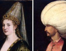 Roxelana se ganó el amor y la confianza de Solimán, convirtiéndose en la mujer más poderosa del imperio Otomano (GETTY IMAGES)