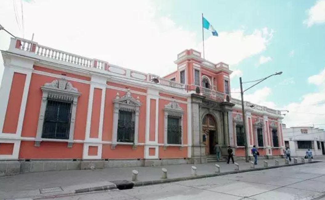 El Tribunal Supremo Electoral ha sido fortalecido. (Foto Prensa Libre: Hemeroteca PL)