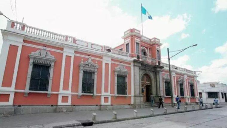 Directores de unidades del TSE rindieron información este miércoles. (Foto Prensa Libre: Hemeroteca PL)