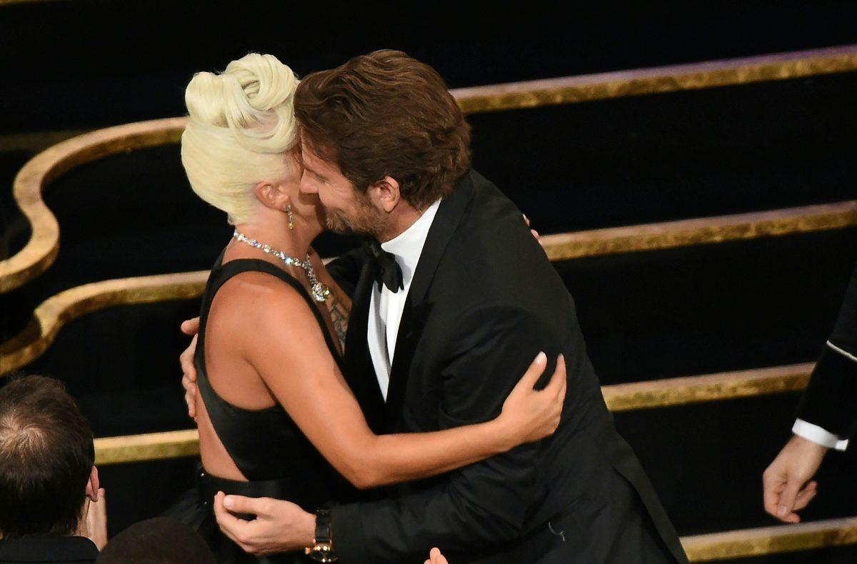 Lady Gaga aclara los rumores sobre una supuesta relación con Bradley Cooper