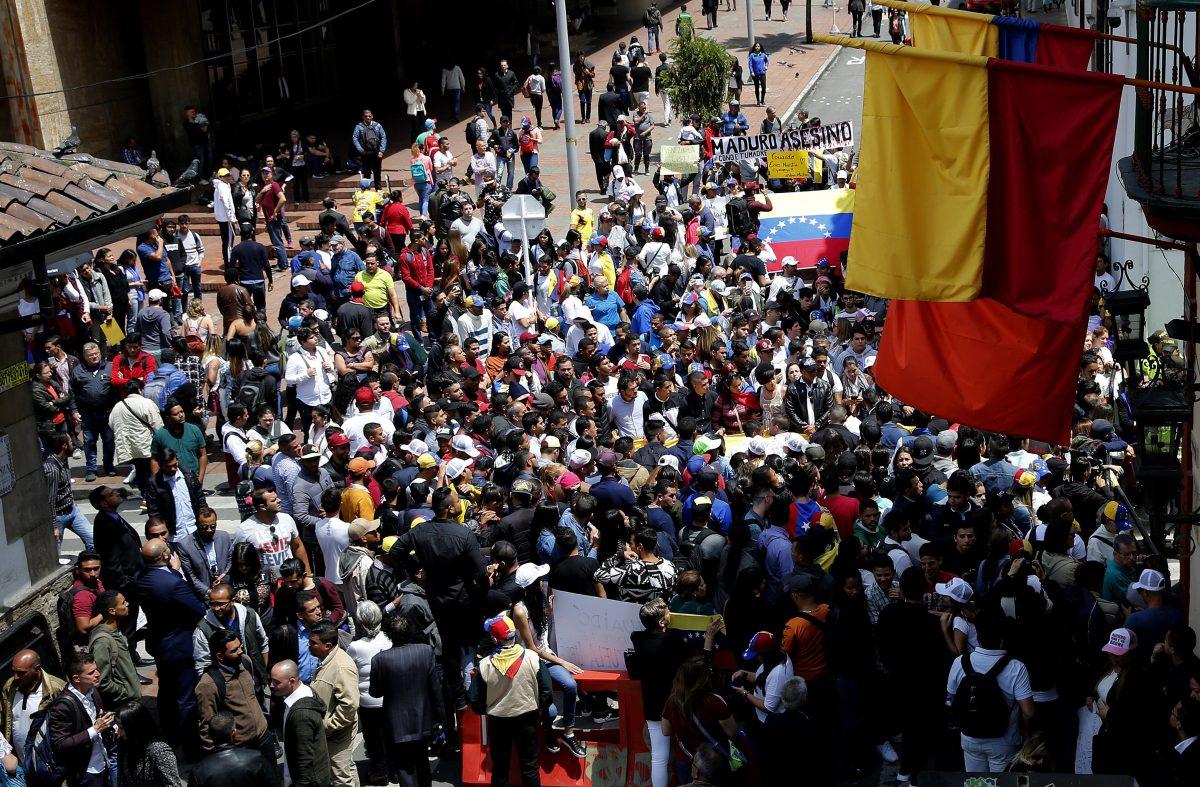 Grupo de Lima descarta uso de la fuerza en Venezuela en su cerco contra Maduro