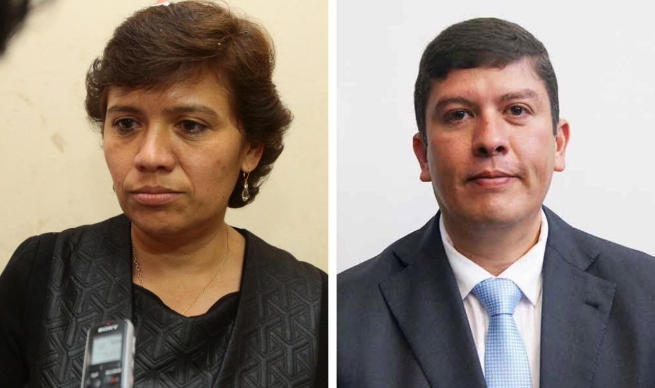 Brenda Elizabeth del Cid Medrano y Gustavo Medrano comparte no solo la familia, si no también la aspiración por controlar la municipalidad de Chinautla y mantener el legado de Arnoldo Medrano.