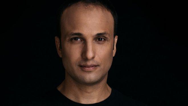 El empresario israelí Yonatan Adiri cree que el diagnóstico médico hecho por celulares será un gran mercado (HEALTHY.IO)