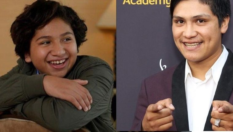 Los actores de raíces guatemaltecas Anthony González y Johny Ortiz figuran en la cinta Icebox, de HBO. (Foto Prensa Libre: HemerotecaPL)