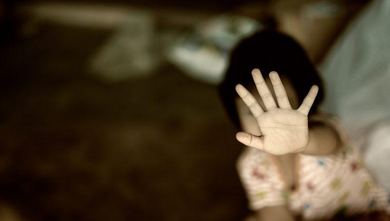 En el 2018, las agresiones y violaciones sexuales aumentaron contra las niñas entre 5 y 9 años, según reporte del Inacif. (Foto Prensa Libre: Servicios)