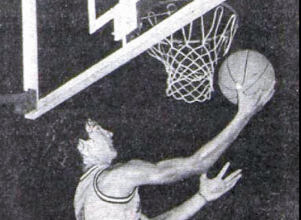 Ricardo Arjona tuvo una dorada etapa en el baloncesto guatemalteco en el equipo Leones de Marte. (Foto Hemeroteca PL).