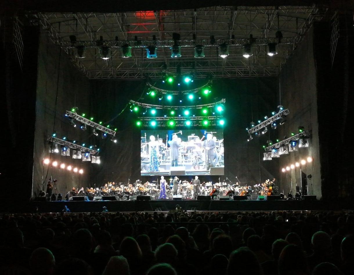 La música y los pagos del uso público de las canciones, en disputa (Foto: Hemeroteca PL).