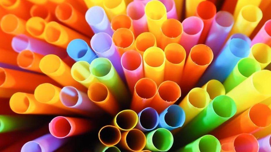 La industria del plástico está valorada en casi US$198.000 millones. GETTY IMAGES
