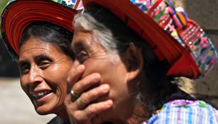 La Lengua Materna es un símbolo de la diversidad cultural (Foto: Hemeroteca PL).