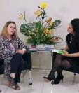 Beatriz Gutiérrez Müller y sus declaraciones en una entrevista se convirtieron en meme (Foto Prensa Libre: Twitter).