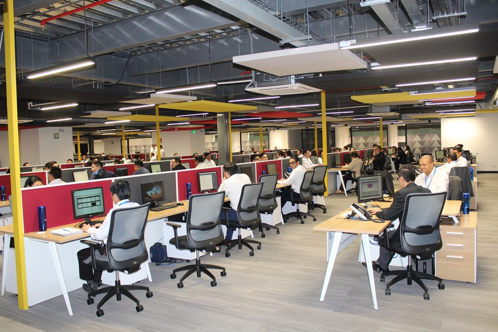 Banco G&T Continental abre modernas oficinas para promover una cultura de agilidad